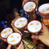 What to Eat and Drink in Peru
