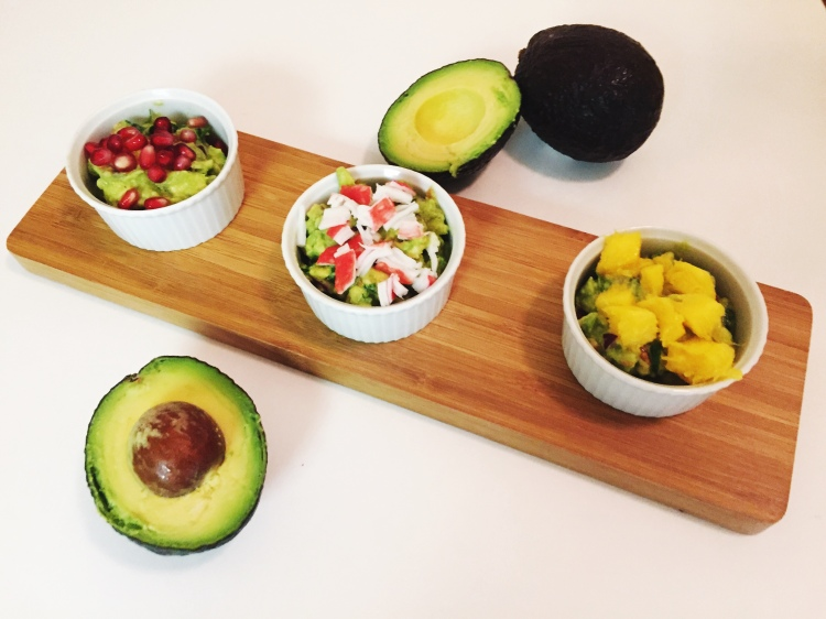 8 Ways to Add the 'Holy Moly' to Your Guacamole - New Kid On The Guac