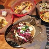 Torchy's Tacos - Austin, TX